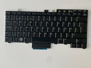 Dell Latitude E5510 Keyboard 0DNDG7 DK layout QWERTY