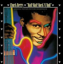 Chuck Berry - Hail Hail Rock 'N Roll [New CD] Holland - Import