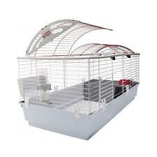 Pet Rabbit Habitat Cage Hutch Small Animal House Ferrets Chinchillas Guinea Pig
