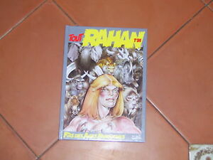 TOUT RAHAN  TOME 24  EDITIONS SOLEIL