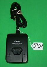 Canon Compact Camera Camcorder Power Adapter CA-PS100 Charger Genuine