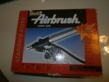 Revell Airbrush spray gun - standard class