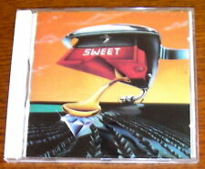 "The Sweet ""Off The Record"" CD"
