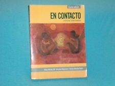 USED (VG) En Contacto: Lecturas Intermedias (Spanish Edition) by Mary McVey Gill