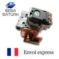 Lentille console Sega Saturn NEUVE - Model : JVC 6 Optima 150 new * LENS repair