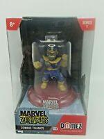 DOMEZ Series 1 Marvel Zombies SERIES Zombie Thanos #552 Age 8+  New