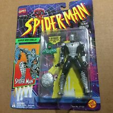 Spider-Man The New Animated Series - Super Web Shield - Action Figure