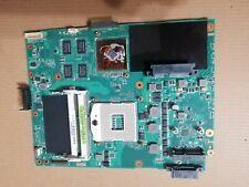 motherboard laptop ASUS A52J K52 K52J K52JR X52 X52JR k52jc rev 2.2