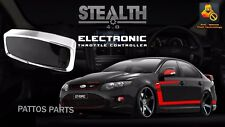 STEALTH 4.0 Throttle Controller METAL EDITION  Ford Falcon FG XR6 Accelerator