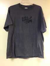 bada bing     the sopranos TV show on HBO Mens size  L *