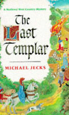 The Last Templar (A Medieval West Country Mystery), Michael Jecks | Paperback Bo