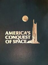 1979 America's Conquest of Space Issued July 20th, 1979