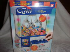 Claw Machine Toy Arcade Candy Grabber Mini The Genuine IQ Toy Top Quality NEW