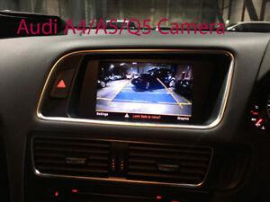 2009 -2016 Audi A4,A5,Q5 integration camera Kit