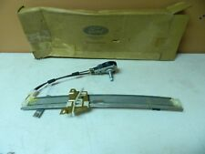 New OEM 1994-1997 Ford Aspire Window Regulator Door