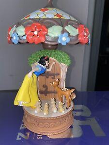 Lampe  Lumineuse Blanche Neige  Disney Japon Neuf Avec Boite Snow White