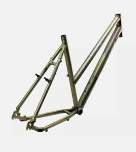"Cyclocross/Gravelrahmen disc/canti 28"" 55cm"