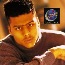 Al B. Sure!, Al B. Sure - In Effect Mode [New CD]