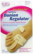 PediFix Bunion Regulator Medium Left 1 Each