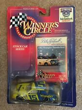 1998 Winners Circle 1/64 Dale Earnhardt #15 Wrangler 1982 Ford Thunderbird