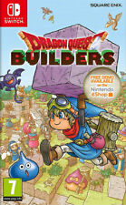 Dragon Quest Builders (Switch)  BRAND NEW AND SEALED - IN STOCK - QUICK DISPATCH