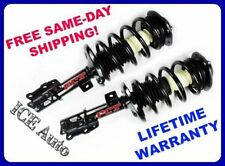2003-2005 Honda CIVIC Si htchbk Loaded Struts & Coil Assembly REAR Left & Right