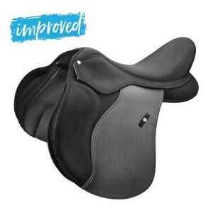 Wintec 2000 All Purpose Saddle WIDE Model with HART Technology NEW and IMPROVED