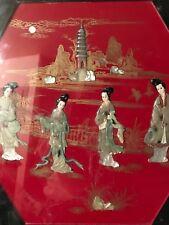 Ukoyi-e Japanese Art Form 17th - 1800's Century