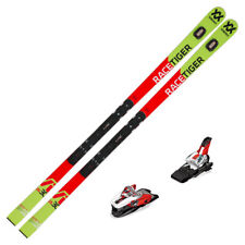 New listing 2019 Volkl Racetiger GS R WC 30 Skis w/ Marker Race Xcell 16 Bindings |  | 11887