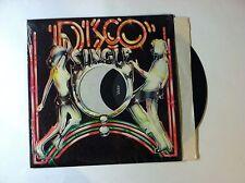 """Evie Sands – Keep My Lovelight Burnin' - RCA Victor – PD-11549 single 12"""" vinyl"""