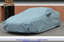 Ford Capri MkIII Car Cover Indoor Dust Cover Breathable Horizon