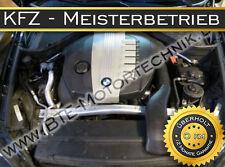 BMW E71 E72 3.0D X6 xDRIVE35d 210KW 286PS M57D30TÜ2 MOTORÜBERHOLUNG REPARATUR!!!
