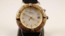 Caravelle By Bulova Quartz Diver Watch