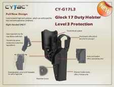 Luxe lvl 3 Étui ziehwiederstand + Angle d'inclinaison modifiable Glock 17 22 28 31
