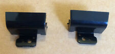 NEW HP PAVILION G6-2000 SERIES SCREEN HINGE COVERS PAIR(LEFT + RIGHT)