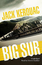 NEW Big Sur (Library Edition) by Jack Kerouac