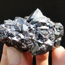 1/2LB Aesthetic CUPRITE Crystal Cluster !!! - Rubtsovskoe, Rudnyi Altai, Russia