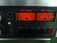 "REVOX B77-PR99  VU METER, ""warm glow"" BULBS /LAMPS x3"