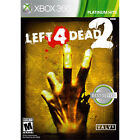 Left 4 Dead 2 - Platinum Hits Xbox 360 [Brand New]