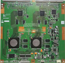 Original SHARP CPWBX RUNTK 4513TP ZZ Logic Board 4513TPZZ T-Con Board