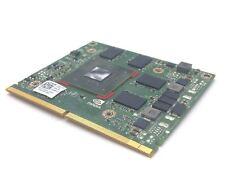 NVIDIA Quadro 2GB tarjeta gráfica 1000m DDR3 n12p-q1-a1 0kdwv4