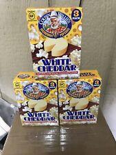 Cousin Willie's White Cheddar Popcorn