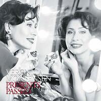 VERONICA MORTENSEN - PRESENTS PASSED [CD]