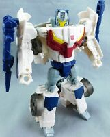 Transformers Titans Return BREAKAWAY THROTTLE Complete Deluxe Generations