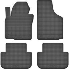 94-97 Fußmatten Velours Deluxe schwarz VW Caddy Kastenwagen Bj