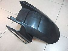 Unpainted Rear Hugger Fender Mudguard Fairing For KAWASAKI Ninja 03-04 ZX6R 2004