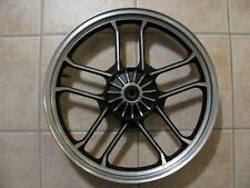 Honda 500 VT FT ASCOT VT500FT VT500 FT Used Clean Nice Front Wheel Rim