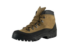 Bates 3400 Mens Hiker GoreTex Cold Weather Military Boots FAST FREE USA SHIPPING