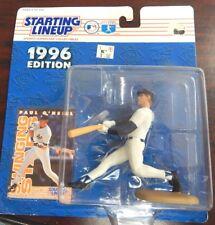 Starting Lineup 1996 MLB Paul O'neill figure and card