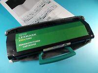 Remanufactured Lexmark X464/X466 Compatible Toner Cartridge for X463H11G ACKTONN